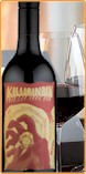Killibinbin Shadow Shiraz Cabernet 2008