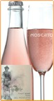 Innocent Bystander Pink Moscato 2011 375ml