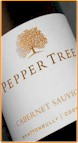 Peppertree Cabernet Sauvignon 2010