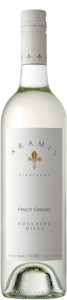 Aramis White Label Pinot Grigio - Buy