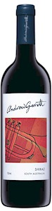 Andrew Garrett Shiraz - Buy Australian & New Zealand Wines On Line