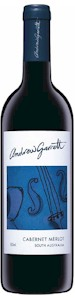 Andrew Garrett Cabernet Merlot 2008 - Buy Australian & New Zealand Wines On Line