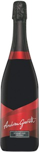 Andrew Garrett Sparkling Shiraz N.V - Buy Australian & New Zealand Wines On Line