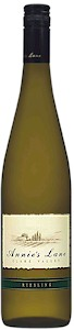 Annies Lane Riesling 2012 - Buy Australian & New Zealand Wines On Line