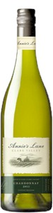 Annies Lane Chardonnay 2012 - Buy Australian & New Zealand Wines On Line