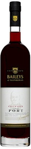 Baileys of Glenrowan Founder Series Tawny Port - Buy Australian & New Zealand Wines On Line