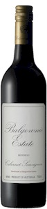 Balgownie Estate Cabernet Sauvignon 2008 - Buy Australian & New Zealand Wines On Line