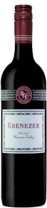 Barossa Valley Estate Ebenezer Shiraz 2007 - Buy Australian & New Zealand Wines On Line