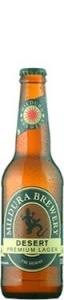 Mildura Desert Premium Lager 330ml - Buy Beers On Line