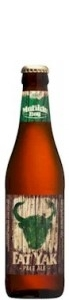 Matilda Bay Fat Yak Pale Ale 345ml - Buy Beers On Line