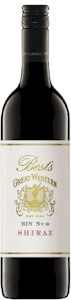 Bests Great Western Bin 0 Shiraz 2009 - Buy Australian & New Zealand Wines On Line