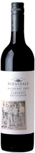 Bleasdale Mulberry Tree Cabernet 2010 - Buy Australian & New Zealand Wines On Line