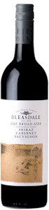 Bleasdale Broad Side Shiraz Cabernet 2009 - Buy Australian & New Zealand Wines On Line