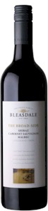 Bleasdale Broad Side Shiraz Cabernet - Buy