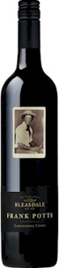 Bleasdale Frank Potts 2010 - Buy Australian & New Zealand Wines On Line