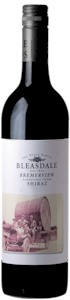 Bleasdale Bremerview Shiraz 2010 - Buy Australian & New Zealand Wines On Line