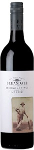 Bleasdale Second Innings Malbec 2010 - Buy Australian & New Zealand Wines On Line