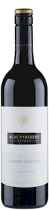 Blue Pyrenees Cabernet Sauvignon 2012 - Buy Australian & New Zealand Wines On Line