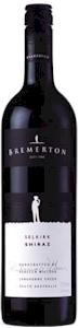 Bremerton Selkirk Shiraz 2010 - Buy Australian & New Zealand Wines On Line