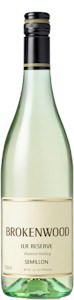Brokenwood ILR Reserve Semillon - Buy