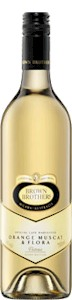 Brown Brothers Late Pick Orange Muscat Flora 2012 - Buy Australian & New Zealand Wines On Line