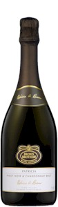 Brown Brothers Patricia Pinot Chardonnay Brut 2006 - Buy Australian & New Zealand Wines On Line