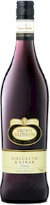 Brown Brothers Dolcetto Syrah  2012 - Buy Australian & New Zealand Wines On Line