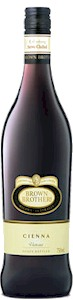 Brown Brothers Cienna 2010 - Buy Australian & New Zealand Wines On Line
