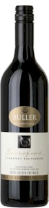 Buller Beverford Cabernet Sauvignon 2009 - Buy Australian & New Zealand Wines On Line