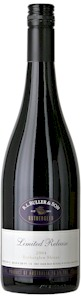 Buller Limited Release Rutherglen Shiraz 2005 - Buy Australian & New Zealand Wines On Line