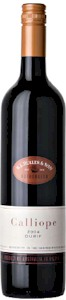 Buller Calliope Durif 2006 - Buy Australian & New Zealand Wines On Line