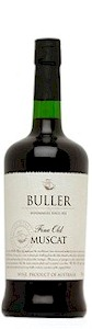 Buller Fine Old Muscat - Buy Australian & New Zealand Wines On Line