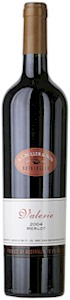 Buller Valerie Merlot 2004 - Buy Australian & New Zealand Wines On Line