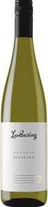 Leo Buring Medium Dry Riesling 2012 - Buy Australian & New Zealand Wines On Line