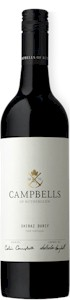 Campbells Shiraz Durif 2011 - Buy Australian & New Zealand Wines On Line