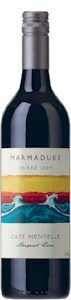 Cape Mentelle Marmaduke Shiraz 2010 - Buy Australian & New Zealand Wines On Line