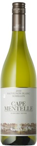 Cape Mentelle Sauvignon Semillon 2012 - Buy Australian & New Zealand Wines On Line
