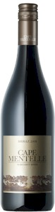 Cape Mentelle Shiraz 2011 - Buy Australian & New Zealand Wines On Line