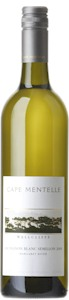 Cape Mentelle Wallcliffe Sauvignon Semillon 2006 - Buy Australian & New Zealand Wines On Line