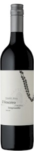 Chapel Hill Il Vescovo Tempranillo 2011 - Buy Australian & New Zealand Wines On Line