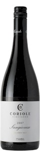 Coriole Sangiovese 2011 - Buy Australian & New Zealand Wines On Line