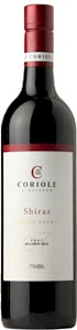 Coriole Shiraz 2010 - Buy Australian & New Zealand Wines On Line