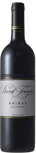 David Traeger Shiraz 2009 - Buy Australian & New Zealand Wines On Line