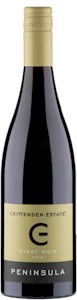 Crittenden Estate Pinot Noir 2012 - Buy Australian & New Zealand Wines On Line