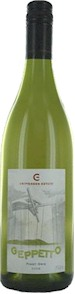 Crittenden Geppetto Pinot Gris 2009 - Buy Australian & New Zealand Wines On Line