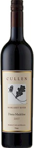 Cullen Diane Madeline Cabernet Merlot 2010 - Buy Australian & New Zealand Wines On Line