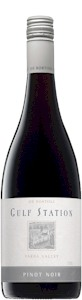Gulf Station Pinot Noir 2011 - Buy Australian & New Zealand Wines On Line