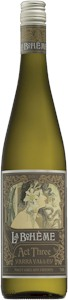 La Boheme Act Three Pinot Gris 2012 - Buy Australian & New Zealand Wines On Line