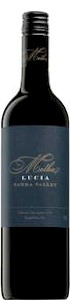 Melba Lucia 2007 - Buy Australian & New Zealand Wines On Line