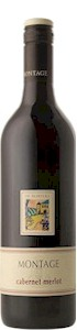 Montage Cabernet Merlot 2009 - Buy Australian & New Zealand Wines On Line